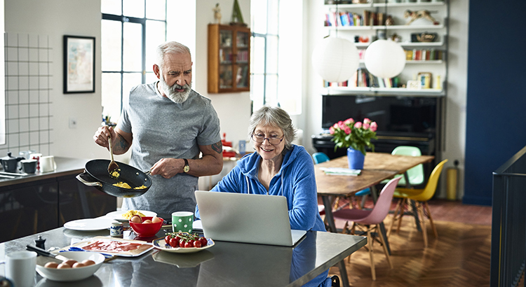 Should You Buy a Retirement Home Sooner Rather than Later?   MyKCM